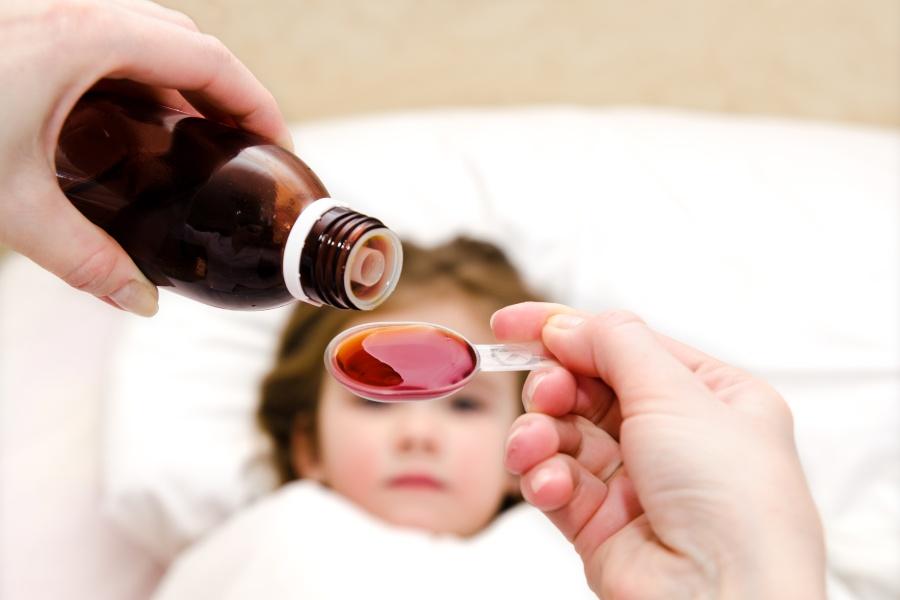 6 leków na przeziębienie wstrzymanych w obrocie