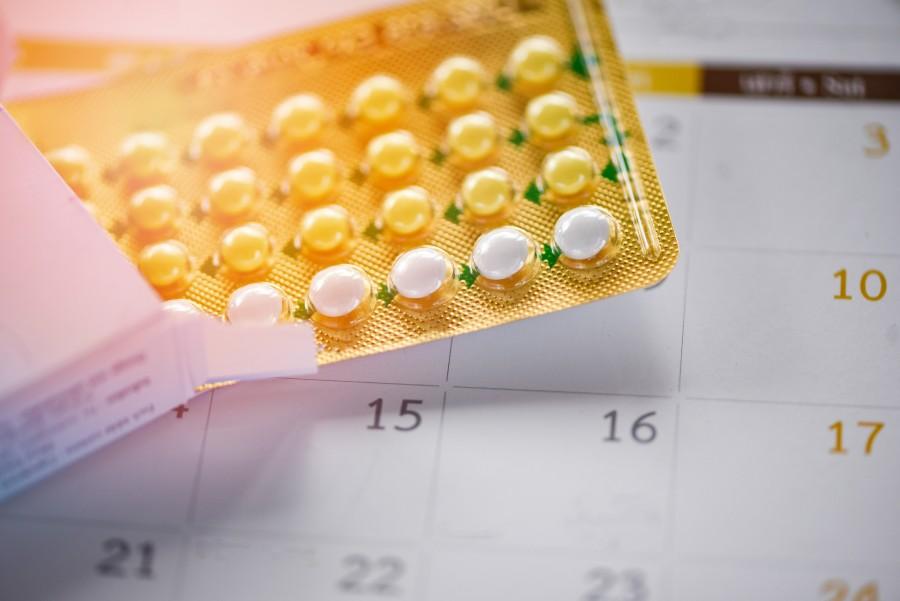 GIF wycofuje serie leku antykoncepcyjnego Milvane