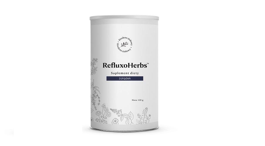 refluxo herbs
