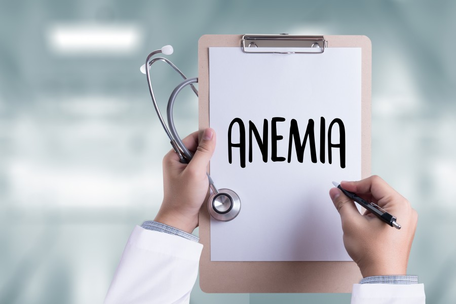 Anemia - przyczyny i diagnozowanie KtoMaLek.pl