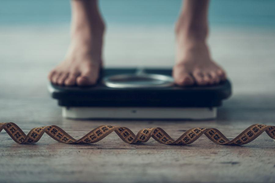 anoreksja zaburzenia żywienia