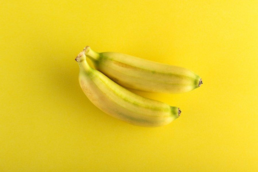 Banany a cukrzyca