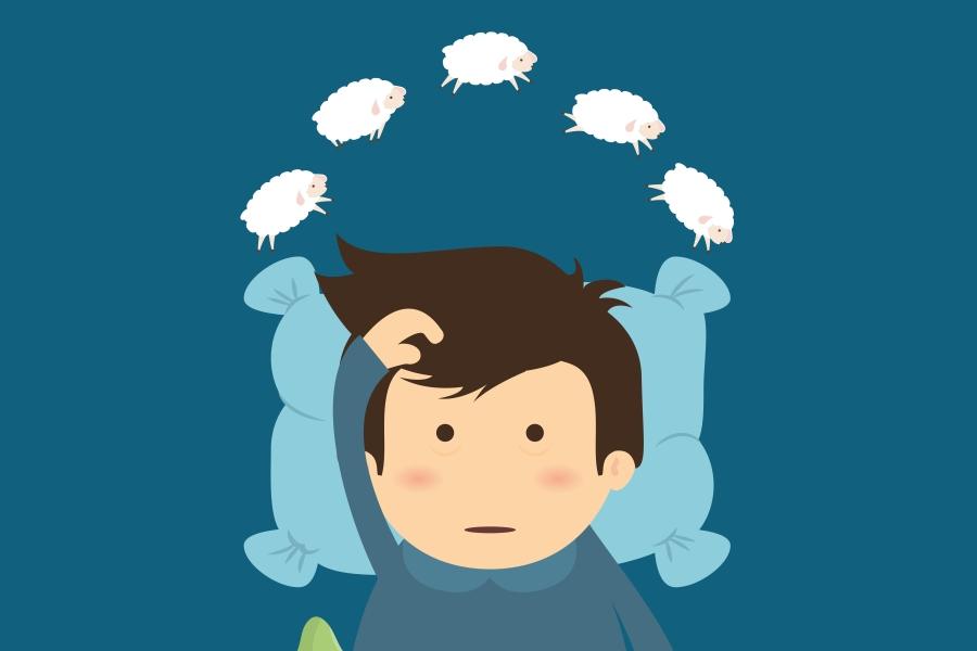 Bezsenność - dlaczego nie możemy zasnąć?