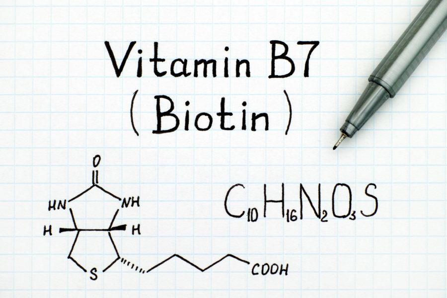 biotyna b7
