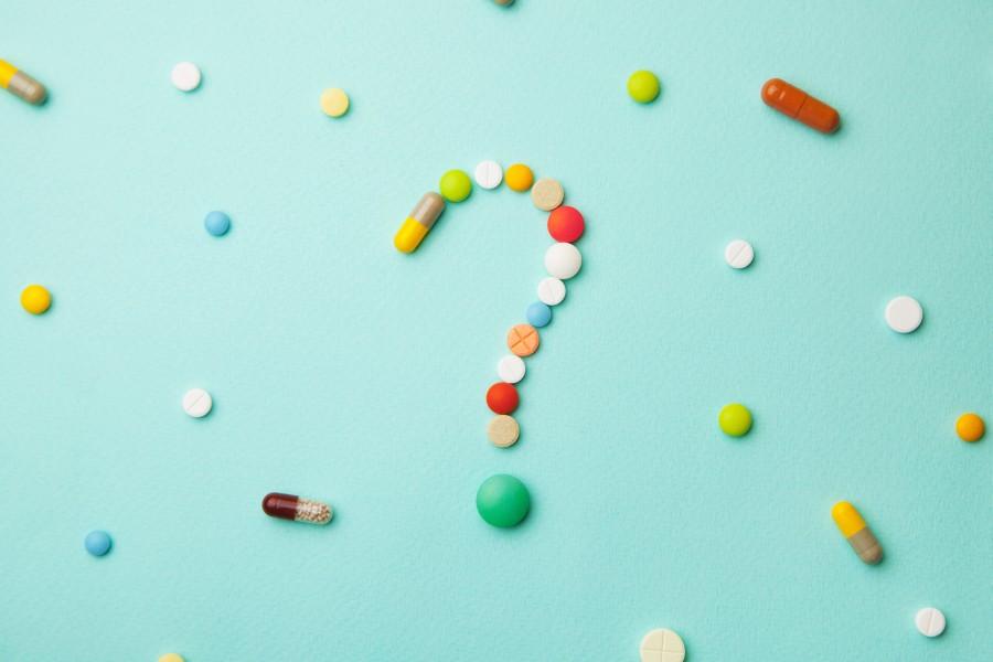 Błędy na liście leków refundowanych