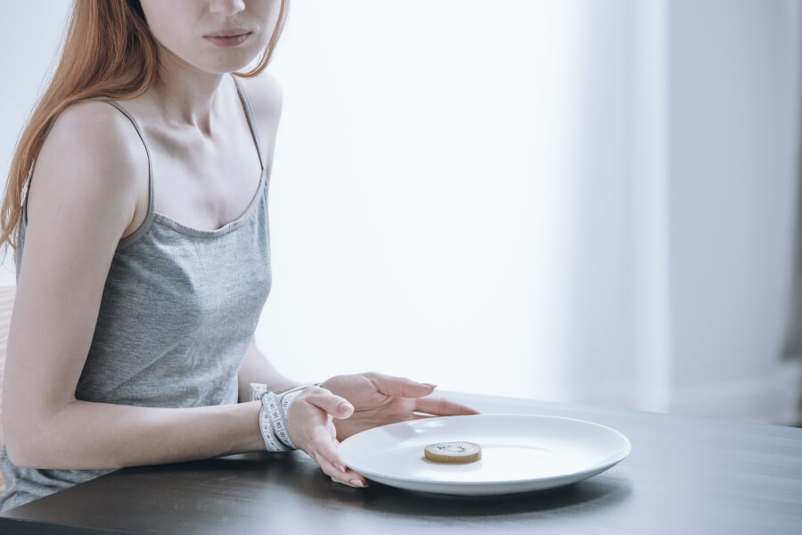 Bulimia – czym jest?