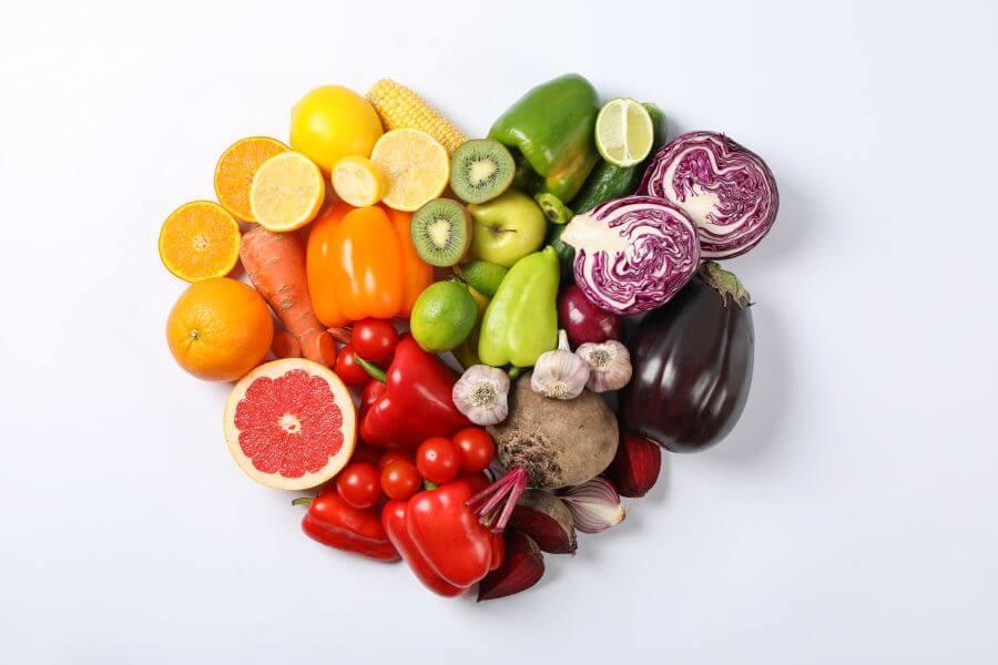 Co jeść przy nadciśnieniu?