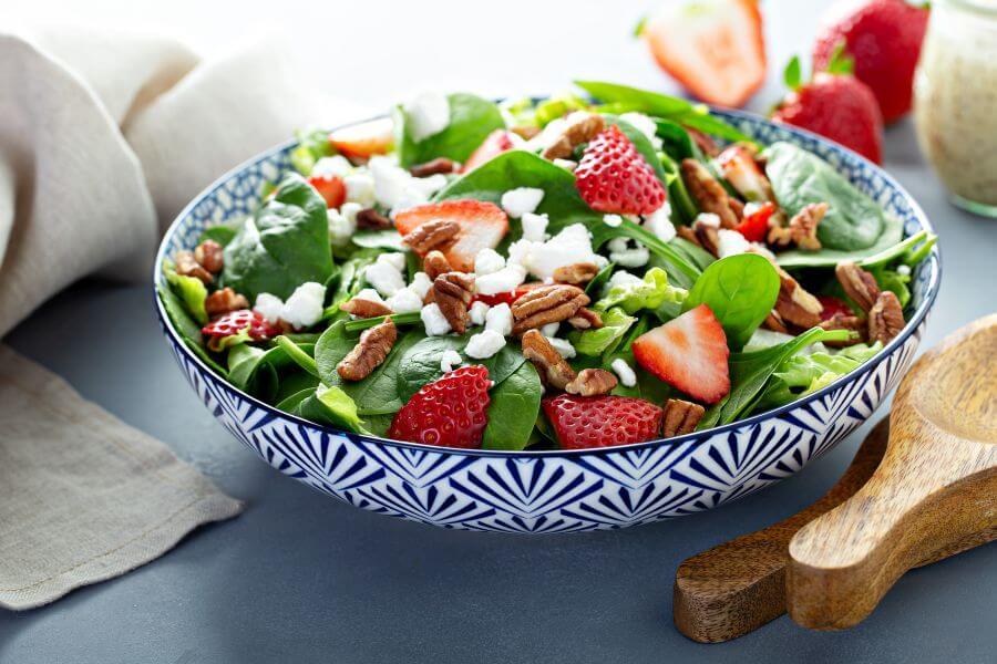 Co można jeść przy cukrzycy?