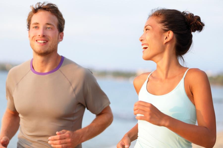 Co wpływa na zwiększenie produkcji endorfin? LekarzeBezKolejki.pl