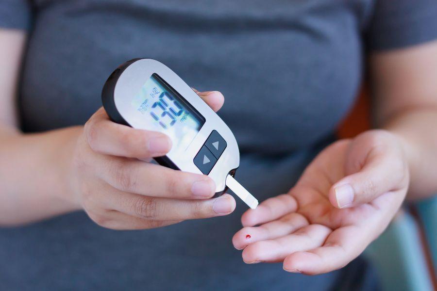 Cukrzyca ciążowa – dieta