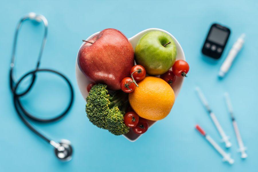 Cukrzyca dieta - produkty zabronione