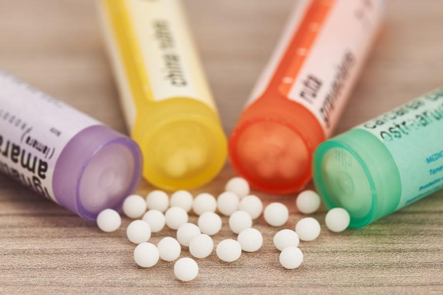 Czy homeopatia działa?