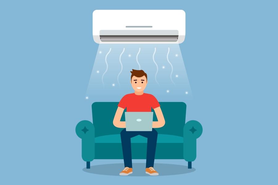 Czy klimatyzacja jest zdrowa?