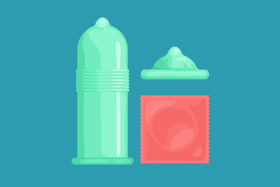 Czy prezerwatywy są skuteczną metodą antykoncepcji?