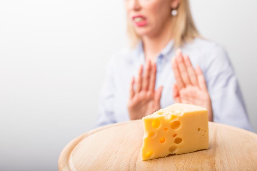 Czym jest alergia pokarmowa?