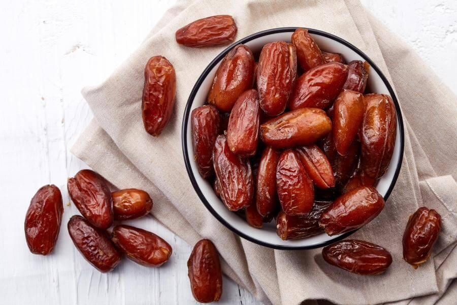 Daktyle a cukrzyca