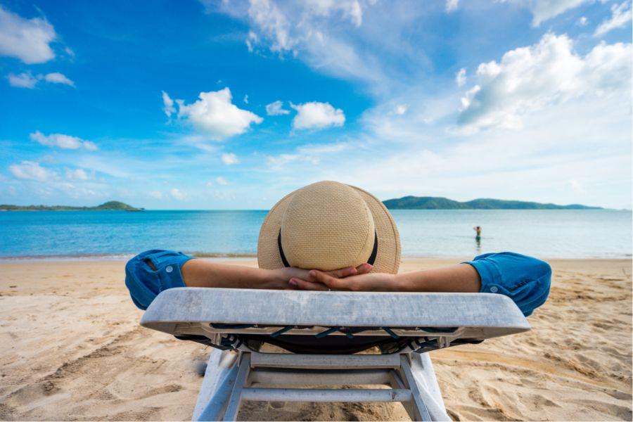 Dializa a wyjazd na wakacje