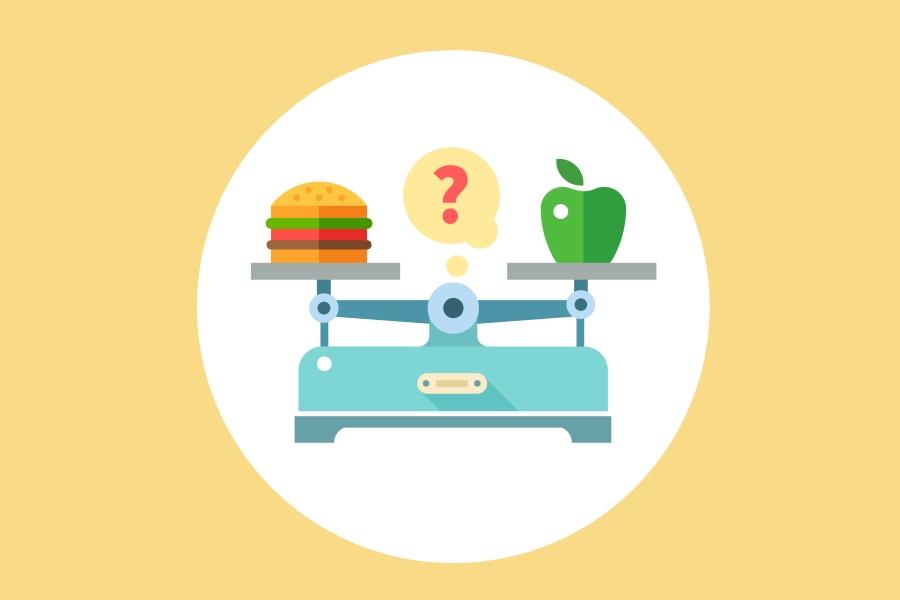 Dieta cukrzycowa - co powinno znaleźć się w diecie diabetyka?