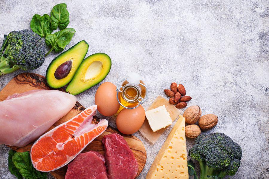 Dieta ketogeniczna - na czym polega i czy jest zdrowa?