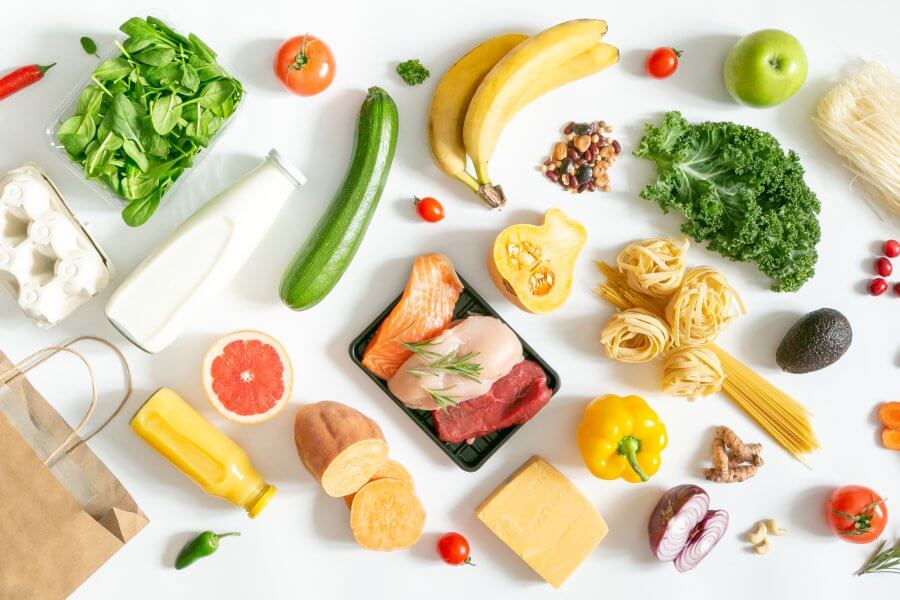 Dieta przy niedoczynności tarczycy