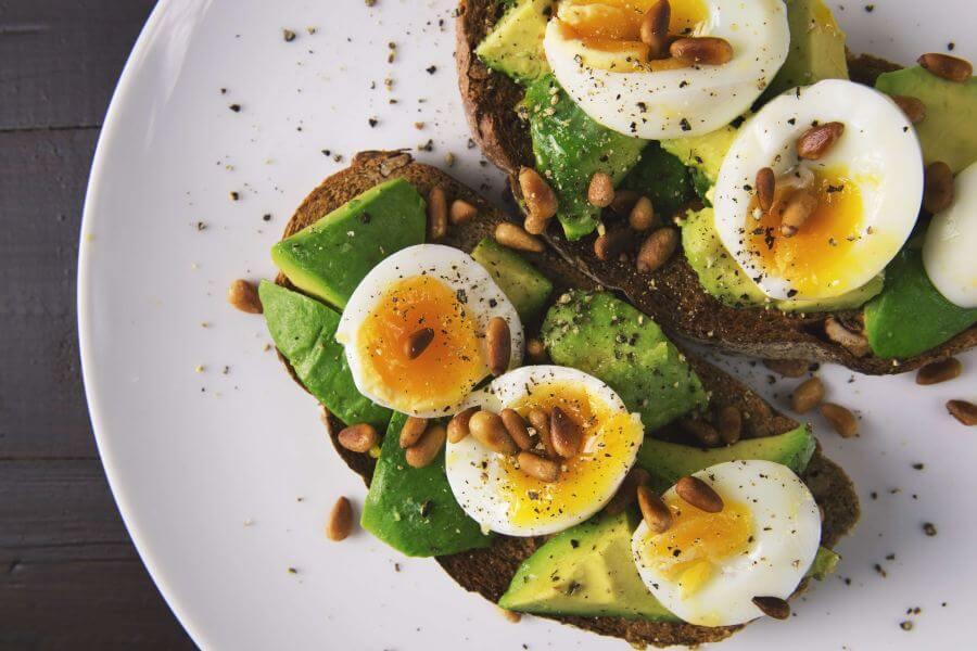 dieta wegetarianska sportowa eliminacyjna