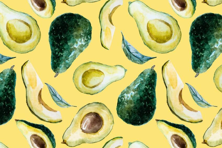Dlaczego warto jeść awokado?
