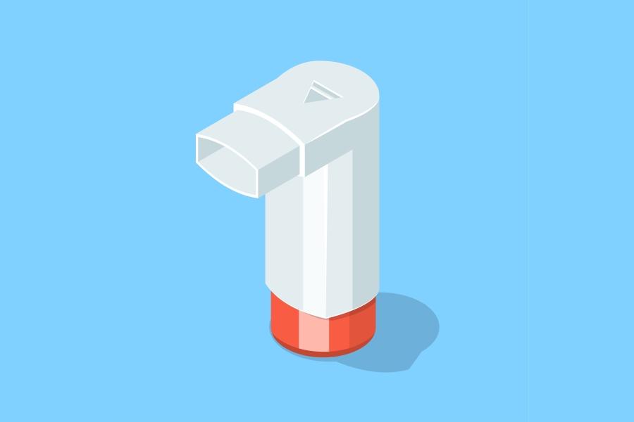 Do czego służy inhalator?