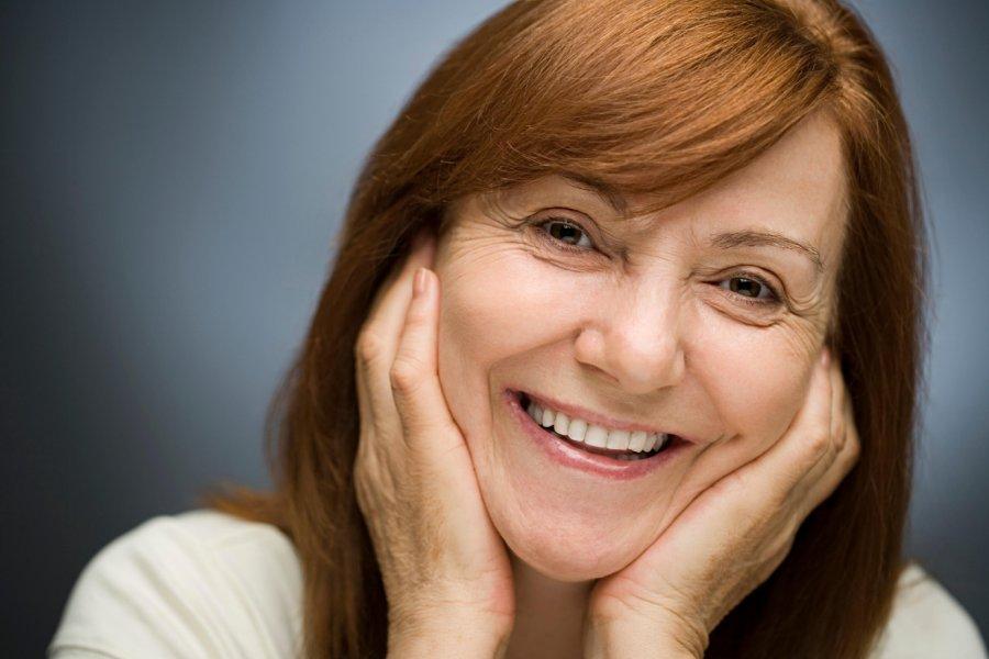 Domowe sposoby na objawy menopauzy