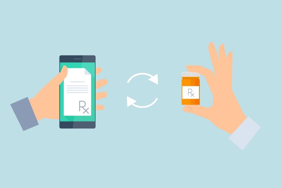 e-Recepta - cyfryzacja w służbie pacjentom