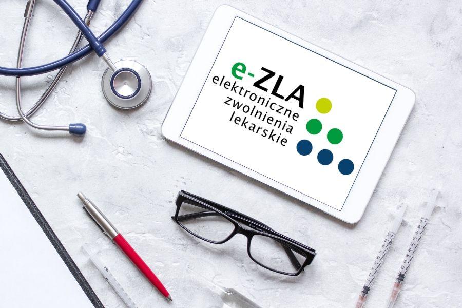 e-ZLA obowiązkowe od 1 grudnia 2018 r.