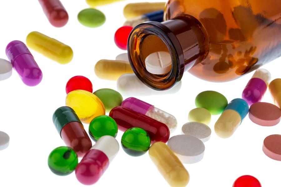 fala wycofań leków
