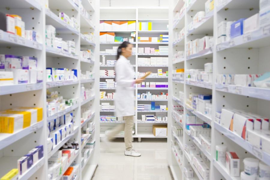 Farmaceuta dostarczy lek do domu?