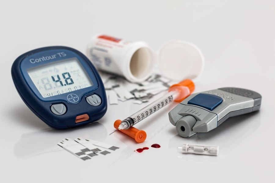 glukoza wykokonanie badania