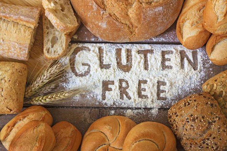 gluten nietolerancja