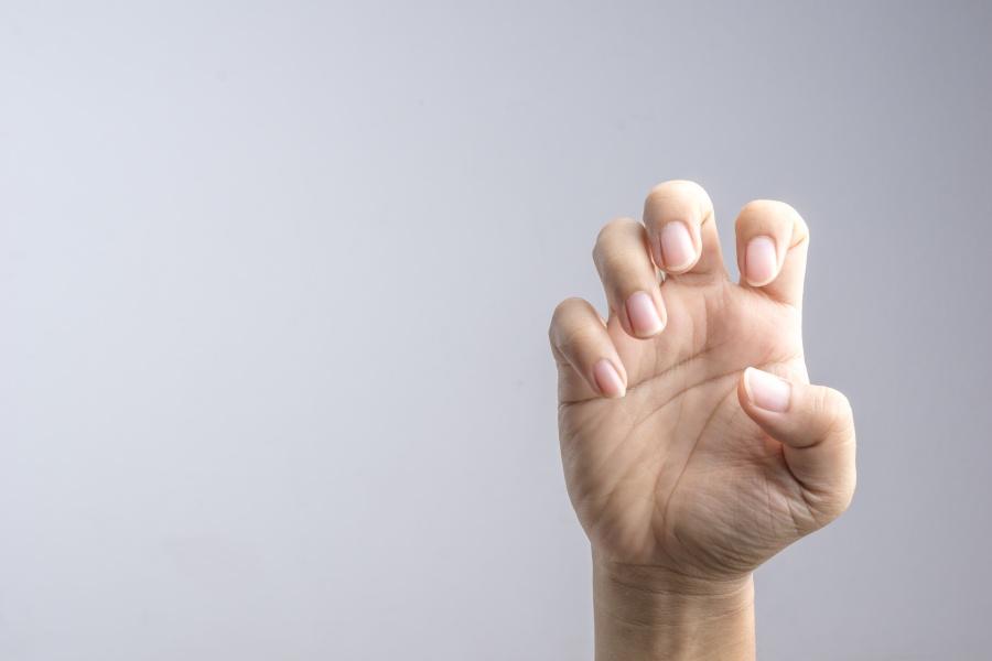 Grzybica paznokci - nieestetyczny problem