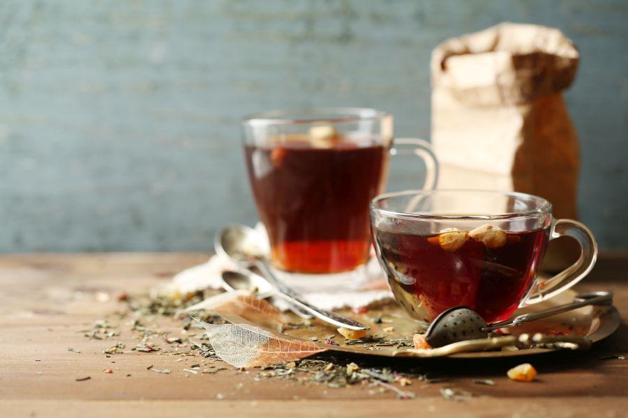 Herbata na nadciśnienie
