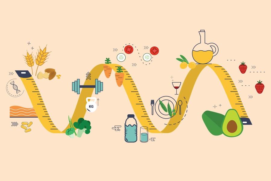 Indeks glikemiczny, a dieta przy cukrzycy