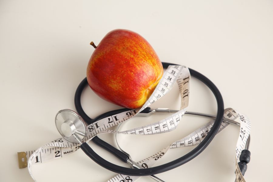 Jabłka a cukrzyca