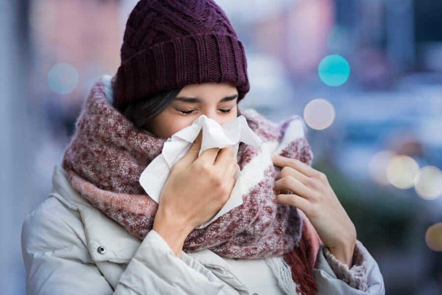 Jak dbać o higienę i uniknąć infekcji?