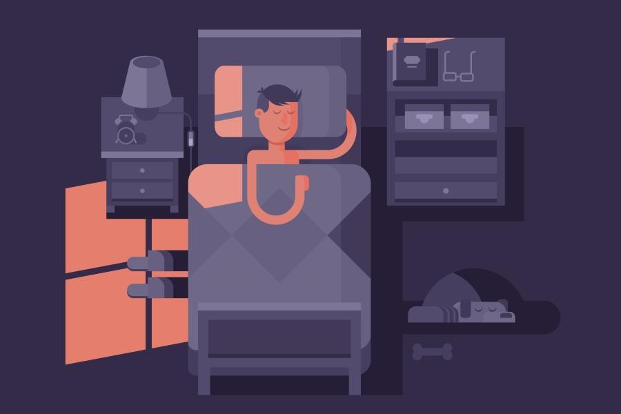 Jak niedobór melatoniny wpływa na Twój sen?