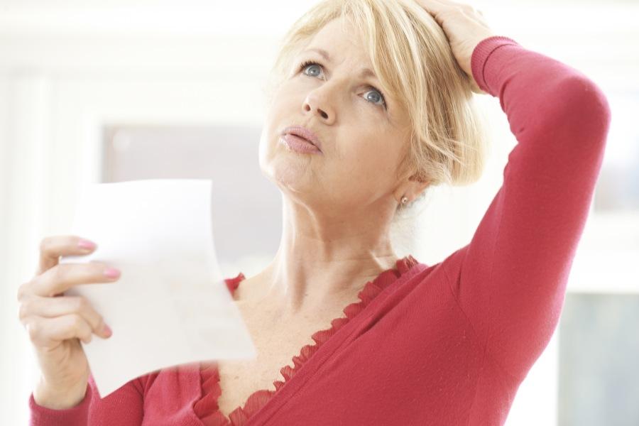 Czy w okresie menopauzy można schudnąć