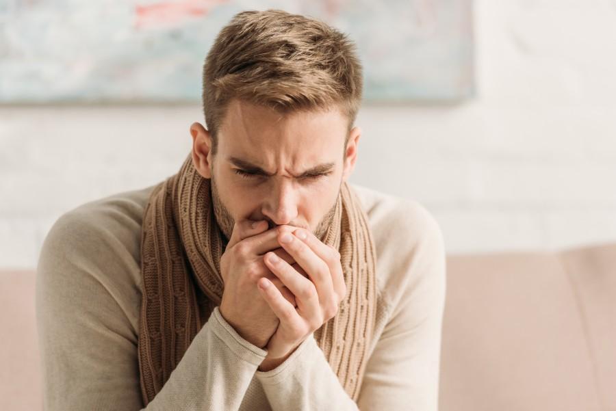 Jak objawia się zapalenie płuc? KtoMaLek.pl