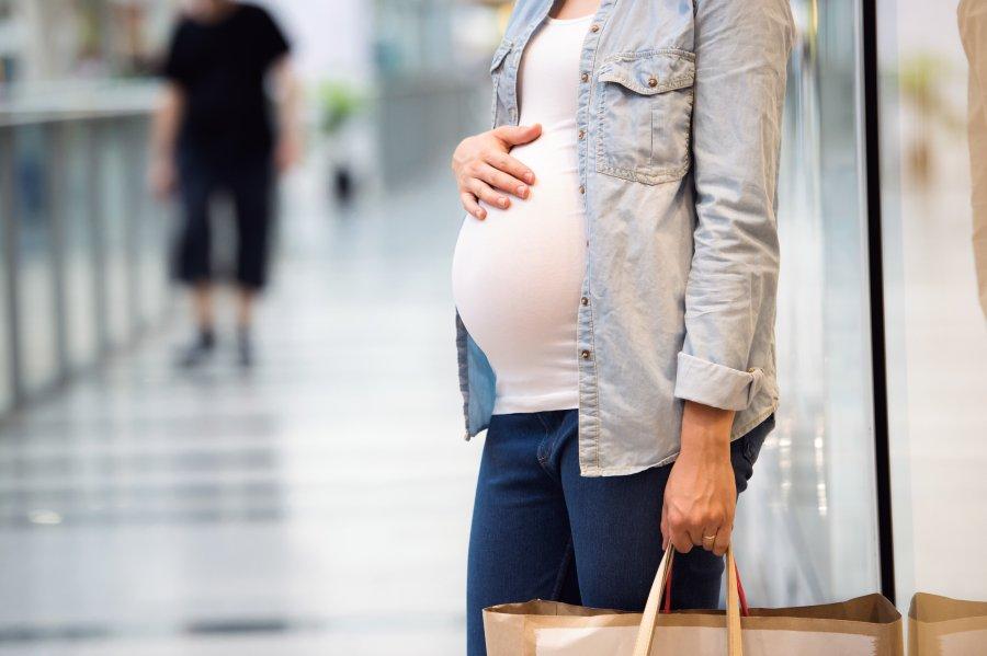 Jak ubierać się w ciąży, by było wygodnie i stylowo?