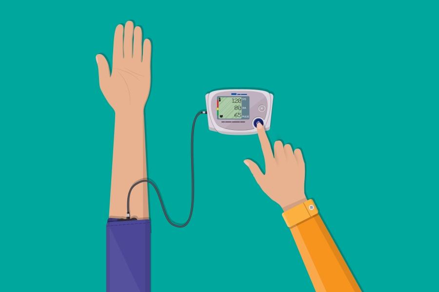 Jakie jest prawidłowe ciśnienie tętnicze?