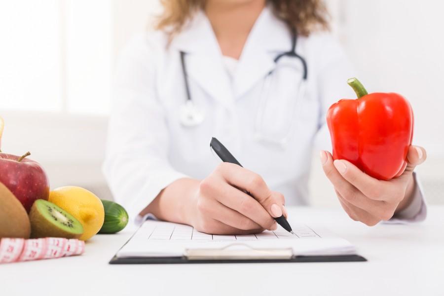 Ile kalorii dziennie żeby schudnąć?