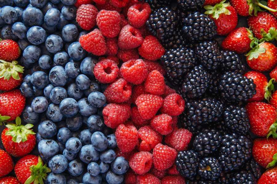 Jakie owoce można jeść przy cukrzycy?