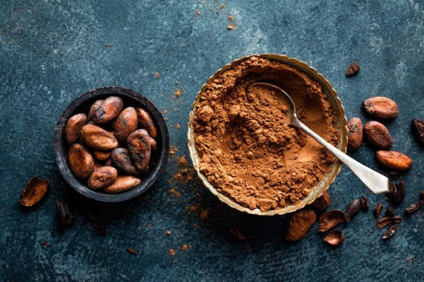 Kakao - pokarm bogów!