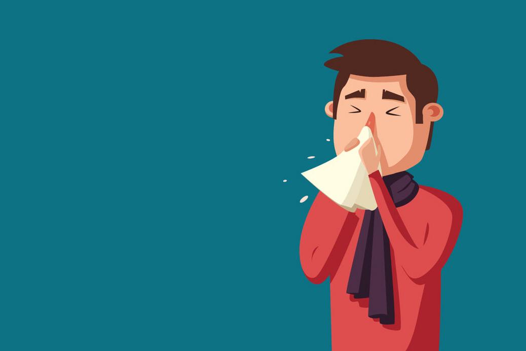 Kalendarz alergika: co pyli w czerwcu?