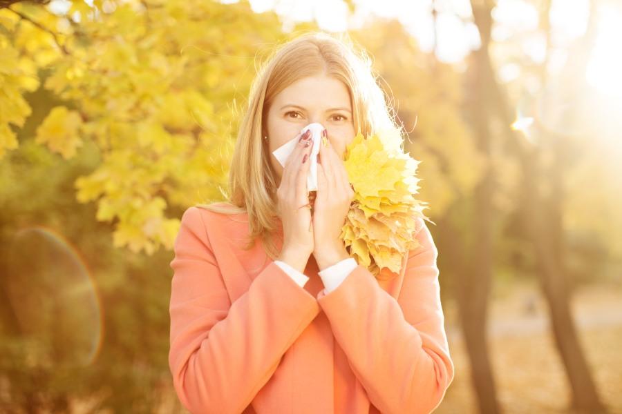 Kalendarz alergika: co pyli we wrześniu?