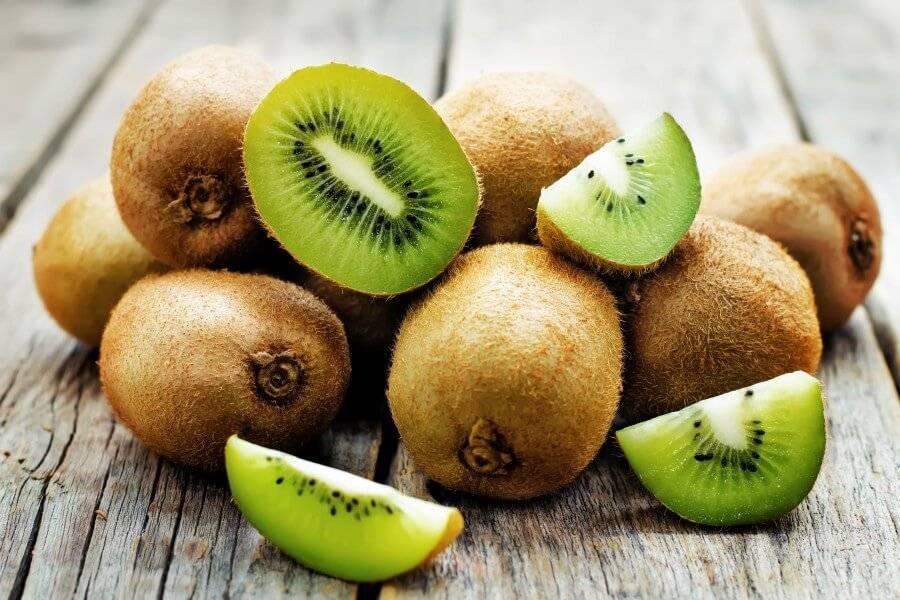 Kiwi - dlaczego warto je jeść?